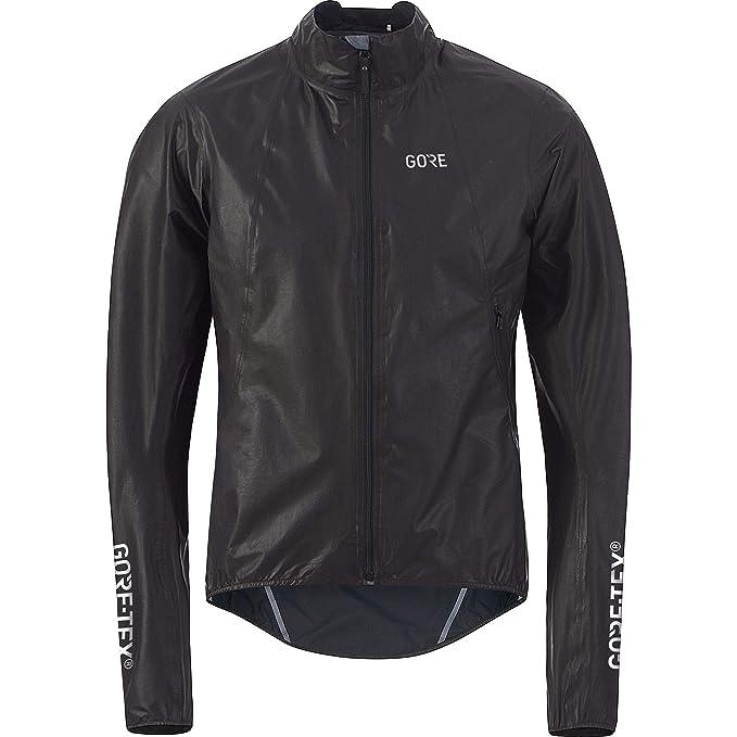 Amazon.com: GORE WEAR C7 Mens Racing Bike Jacket Gore-TEX ...
