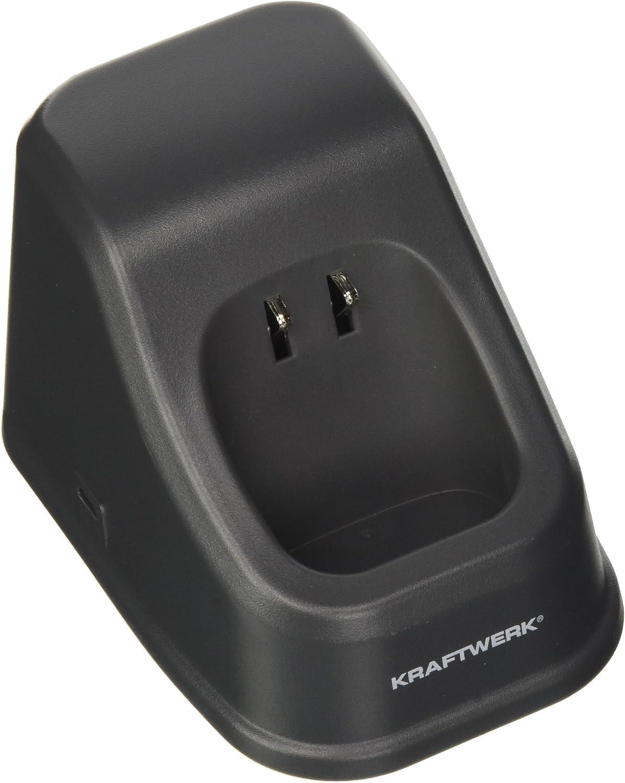 Cargador base para 32032 KRAFTWERK 32032LS