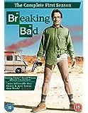Breaking Bad - Season 1 [DVD]