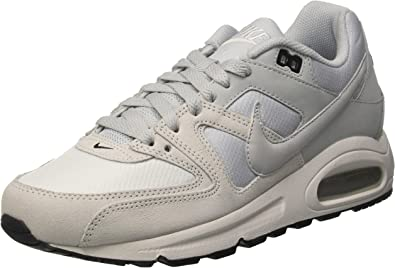 nike AIR MAX COMMAND ANTHRACITEBLACK WHITE en KICKZ.COM