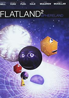 geometry movie flatland