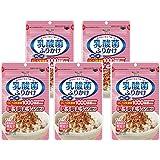 井口食品 乳酸菌入 辛子明太子ふりかけ 30g×5袋
