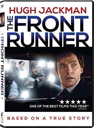 Amazon com: The Front Runner: Hugh Jackman, Vera Farmiga