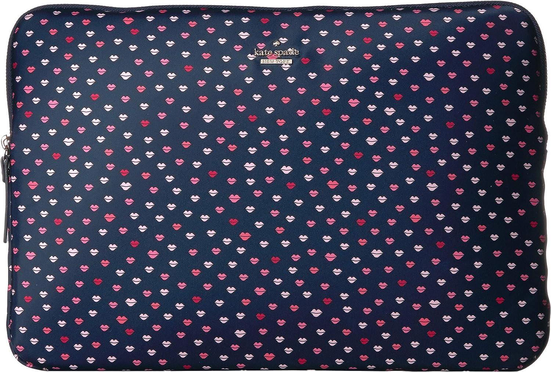 格安 Kate Spade Spade New ネイビーマルチ York Kate レディース リップス ユニバーサル ラップトップスリーブ One Size ブルー 8ARU6199-428 B07M8CZ6BS ネイビーマルチ, ミックトレード:7aa29ade --- by.specpricep.ru