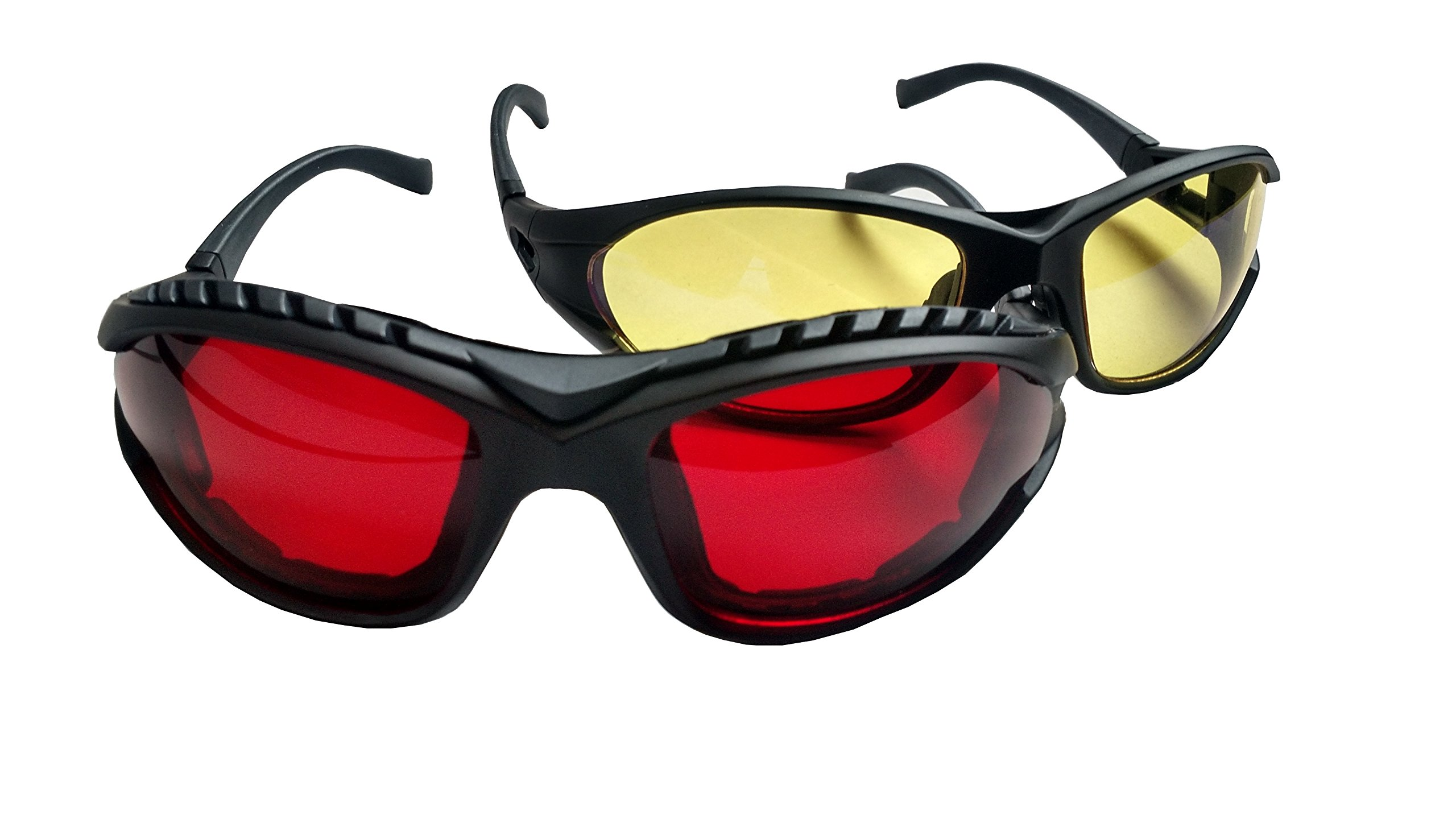 TrueDark Twilight and Daywalker box set - Protect your eyes, sleep and performance with new, patent pending technology
