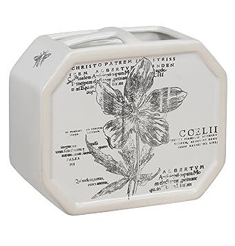 Creative Productos de baño, Cepillo de Dientes Titular