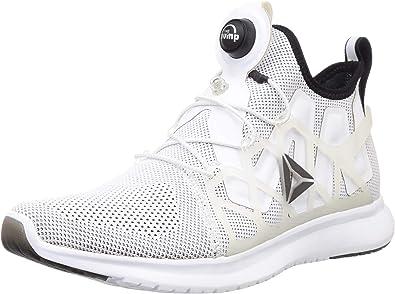Reebok Pump Plus Cage, Zapatillas de Running para Hombre
