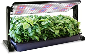 AeroGarden 45w LED Grow Light Panel