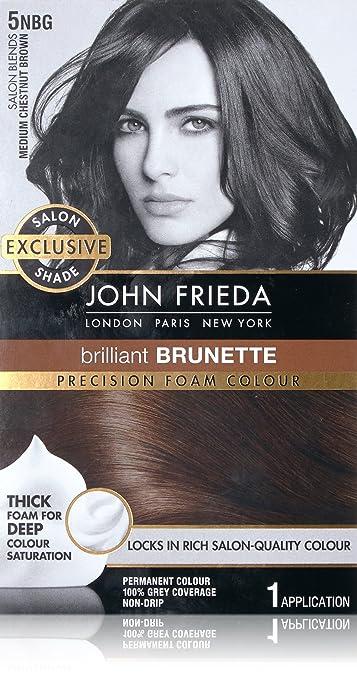John Frieda Alter
