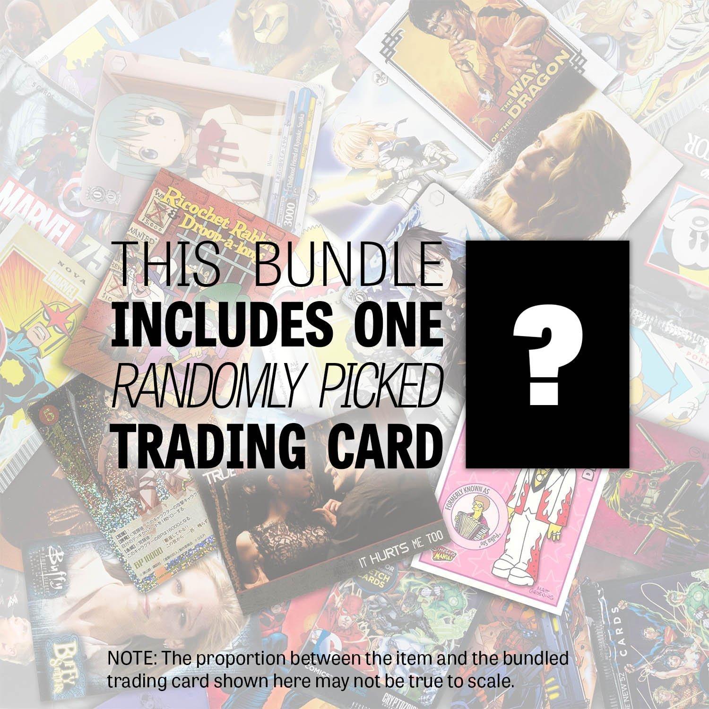 Movies Vinyl Figure BCC942XL 1 Classic Movie Trading Card Bundle #574 // 30803 Funko Prince Akeem: Coming to America x POP