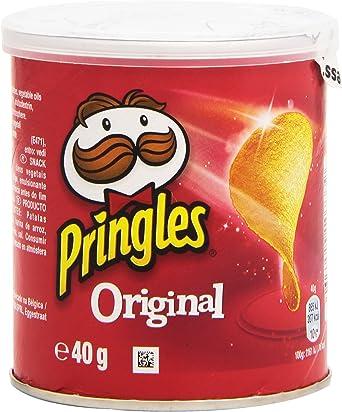 Pringles - Original - 40 g: Amazon.es: Alimentación y bebidas