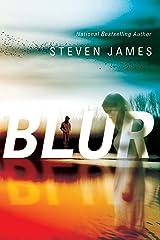 Blur (Blur Trilogy Book 1) Kindle Edition