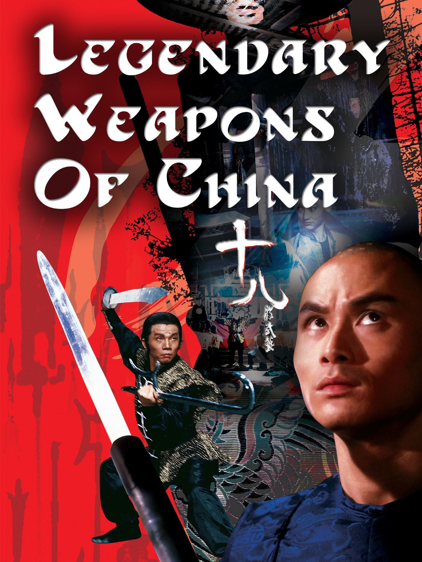 Amazon com: Watch Legendary Weapons Of China | Prime Video