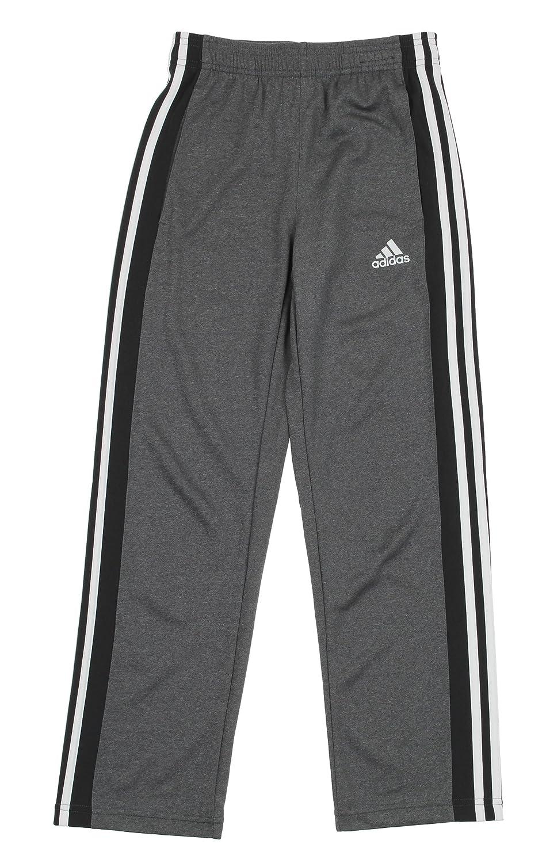 adidas Youth, Big Boys, Climalite 3 Stripe Side Panel Lightweight Pant
