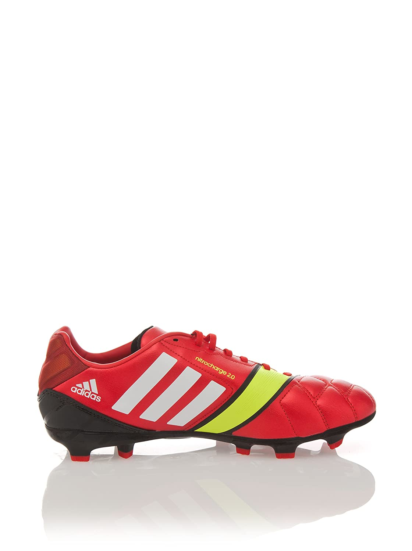 the best attitude 95717 2103c adidas Scarpa Football Nitrocharge 2.0 TRX  Amazon.it  Scarpe e borse
