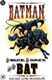 Batman: The Blue, the Grey and the Bat (1992) #1 (DC Elseworlds)
