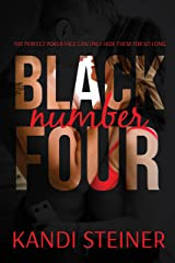 Black Number Four Kindle Edition