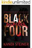 Black Number Four: A New Adult College Romance