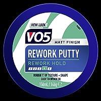 Vo5 Hair Styling Wax Rework, 150ml