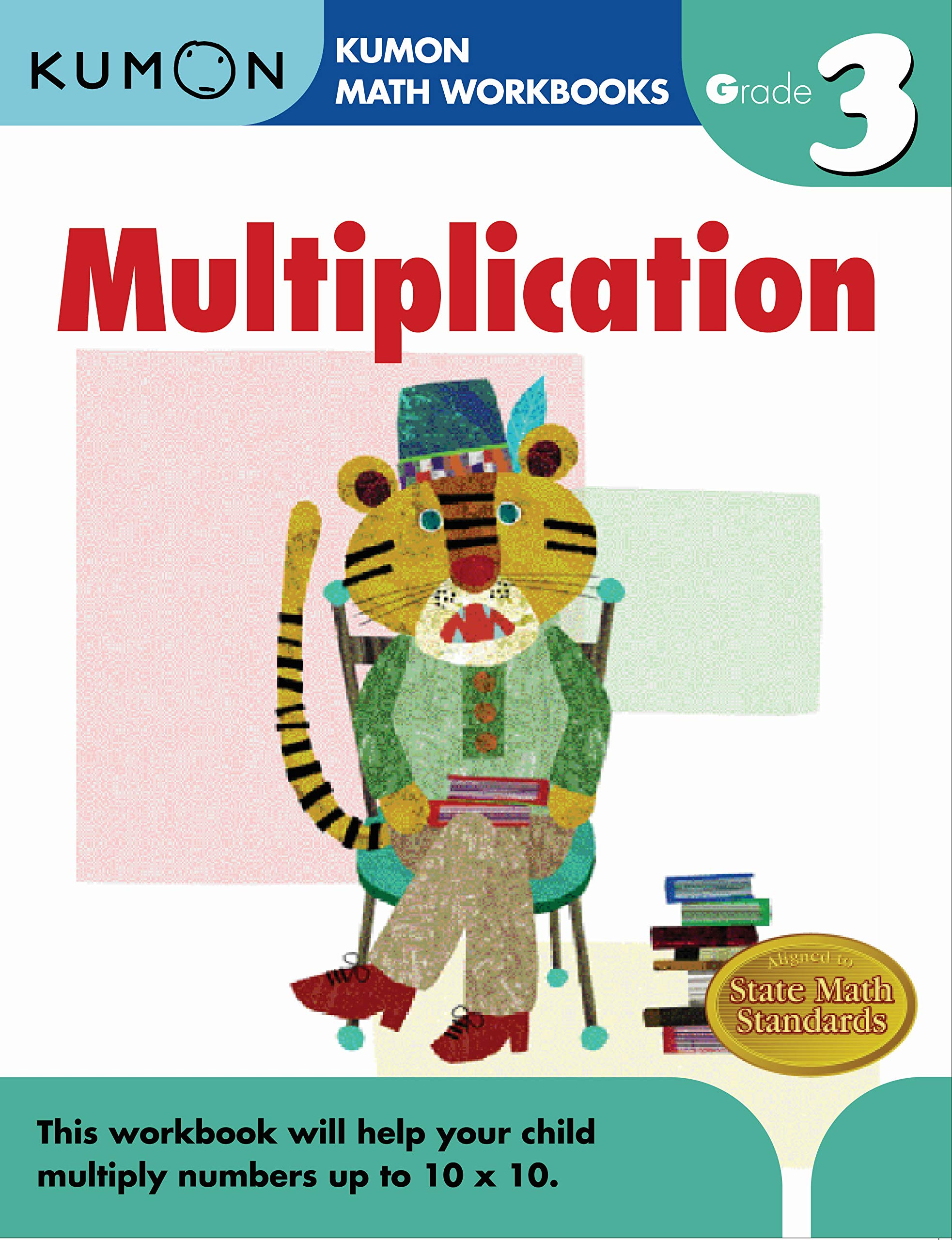Buy Grade 3 Multiplication Kumon Math Workbooks Book Online At Low Prices In India Grade 3 Multiplication Kumon Math Workbooks Reviews Ratings Amazon In [ 2560 x 1965 Pixel ]