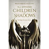 Children of Shadows (The Indigo Chronicles Book 3)