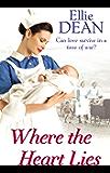 Where the Heart Lies (The Cliffehaven Series Book 4)