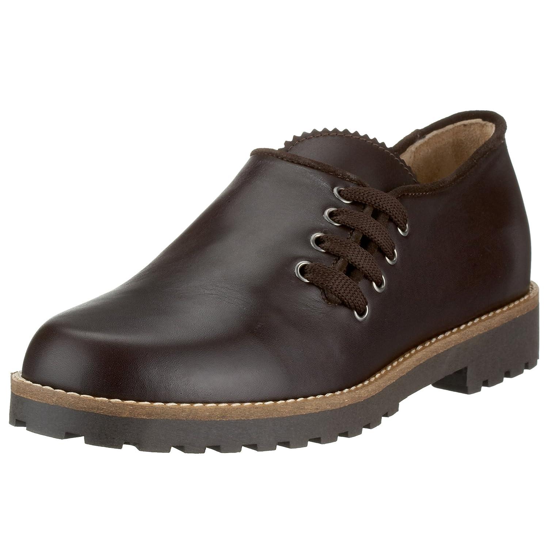 Diavolezza - Zapatos de cuero para mujer 43 EU|Marrón