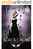 Black Crow (The Raven Series Book 2) (English Edition)