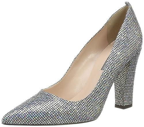 SJP by Sarah Jessica Parker Timmons, Zapatos de Tacón para Mujer: Amazon.es: Zapatos y complementos
