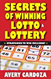 Secrets of Winning Lotto & Lottery