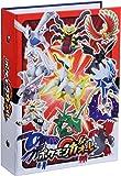 ポケットモンスター ポケモンガオーレ ガオーレファイル 3