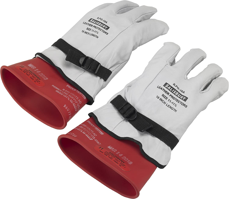 OTC 3991-12 Large Hybrid Electric Safety Gloves