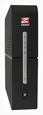 Zoom Telephonics AC1900 Cable Modem/Router (5363)