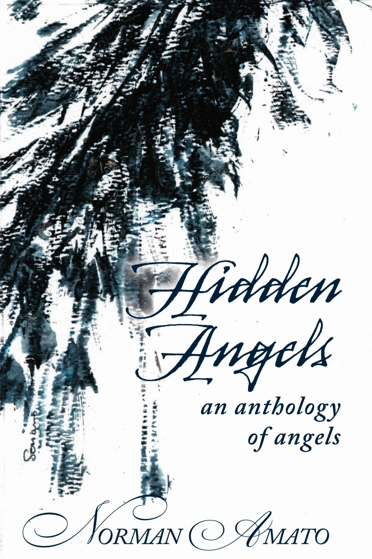 Hidden Angels: An Anthology of Angels pdf