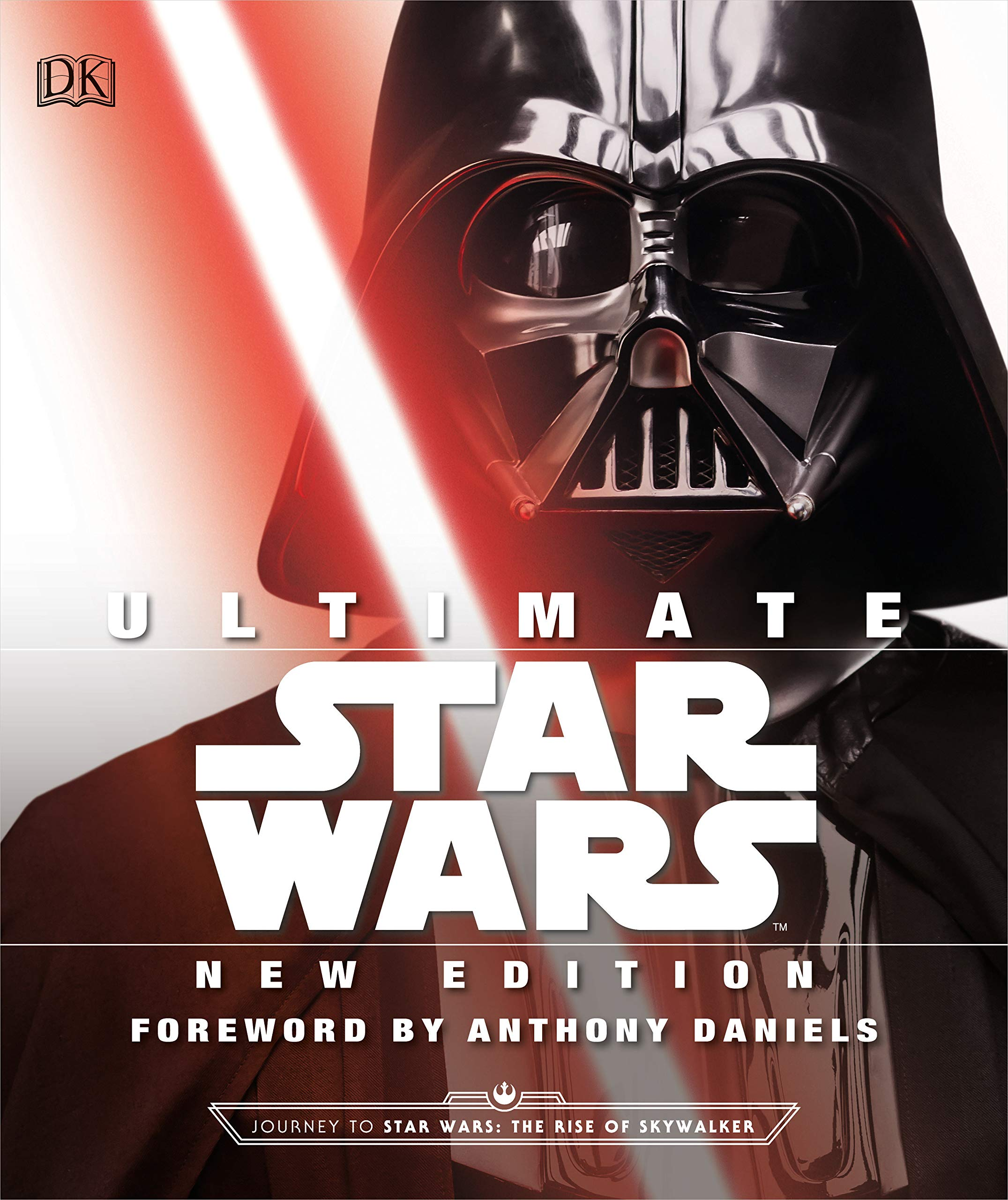 Amazon Com Ultimate Star Wars New Edition The Definitive Guide To The Star Wars Universe 9781465479006 Bray Adam Horton Cole Barr Tricia Windham Ryder Daniels Anthony Books