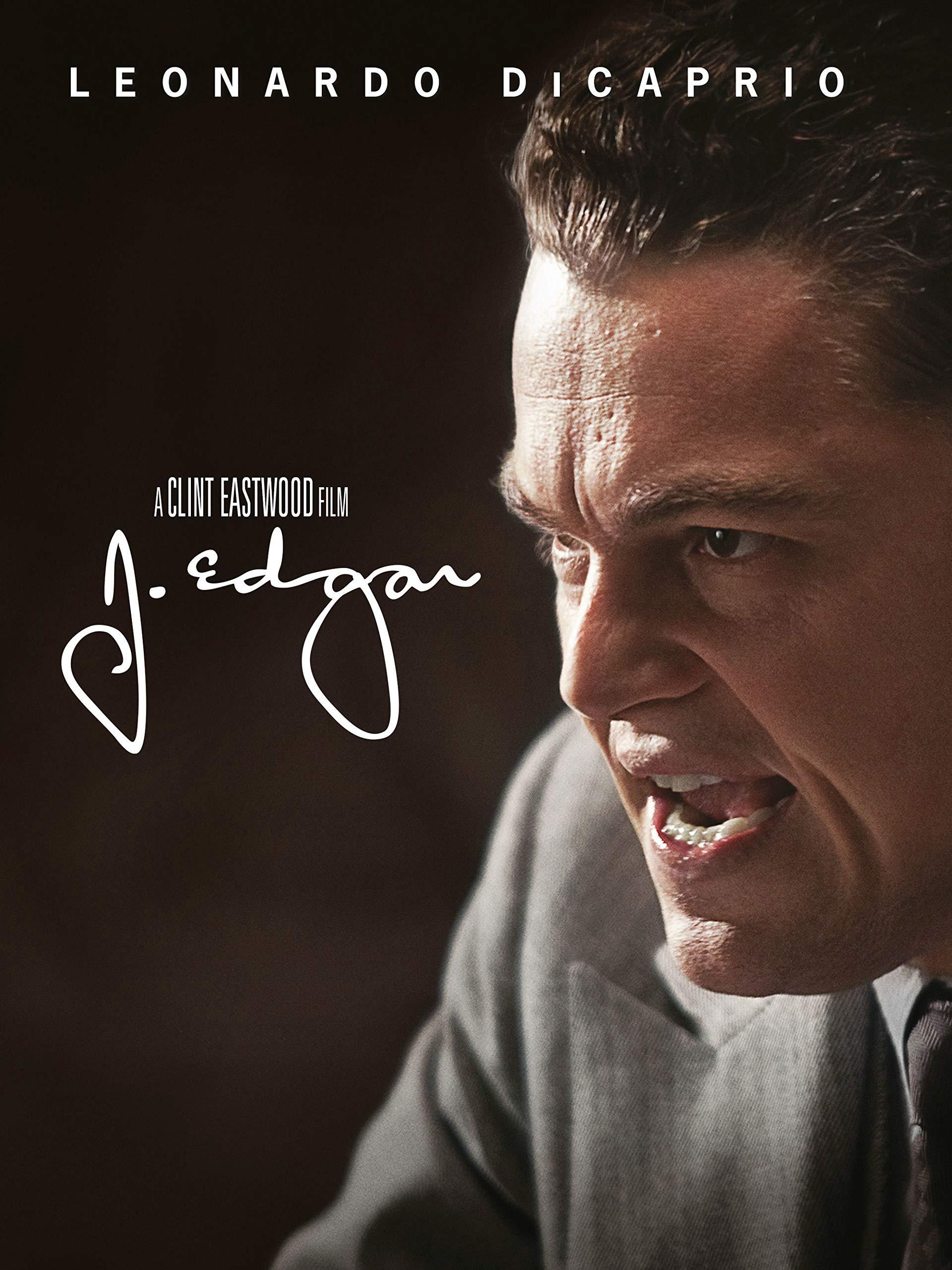 J. Edgar on Amazon Prime Video UK
