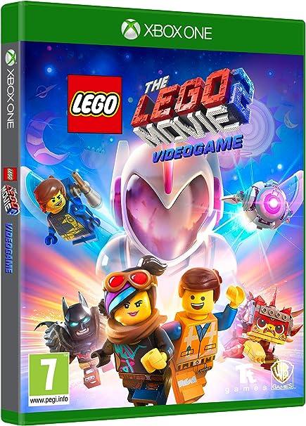 The Lego Movie 2 Videogame: Amazon.es: Videojuegos