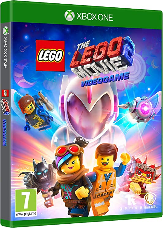 The Lego Movie 2 Videogame: Amazon.es: Videojuegos
