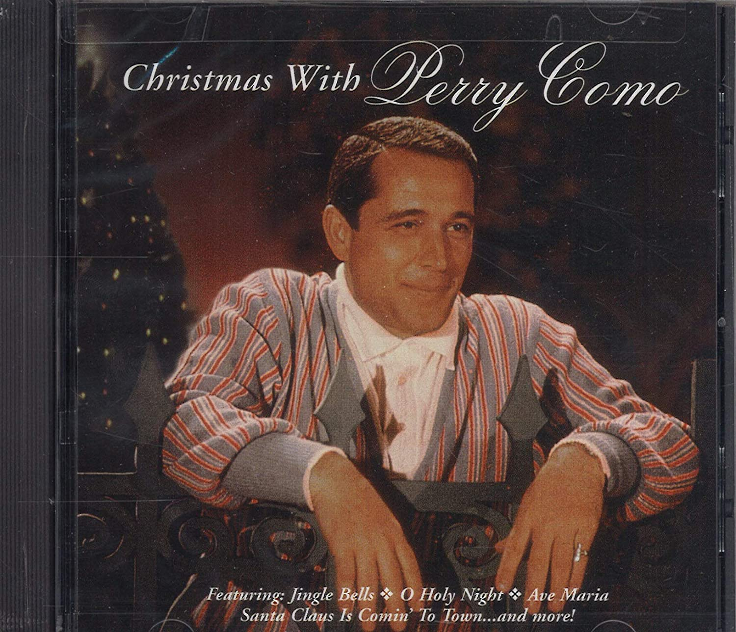 Christmas With Como Max 84% Max 71% OFF OFF Perry