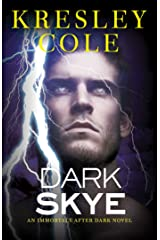 Dark Skye (Immortals After Dark Book 15) Kindle Edition
