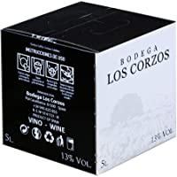 Bag in Box 5L Vino Tinto Recomendado Bodega