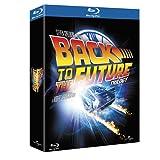 バック・トゥ・ザ・フューチャー 25thアニバーサリー Blu-ray BOX [Blu-ray]