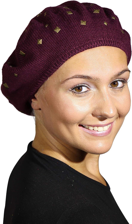 Landana Headscarves Beret...
