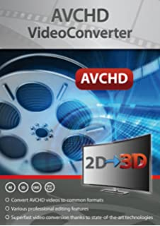 Amazon com: Video Converter Software & DVD Ripping for Windows PC