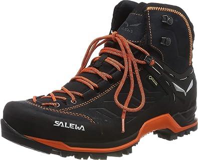 Salewa Mens Mountain Trainer Mid Cut Boot GTX Goretex