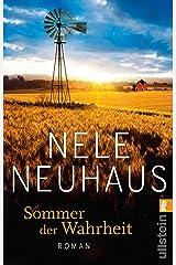 Sommer der Wahrheit: Roman (Sheridan-Grant-Serie 1) (German Edition) Kindle Edition