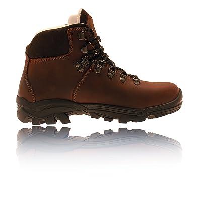Anatom Quadra 2 Comfort Plus Classic Walking Boots - SS18-9 - Brown