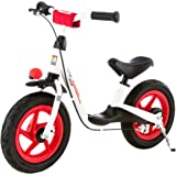 Kettler 12.5-Inch Spirit Air Racing Balance Bike