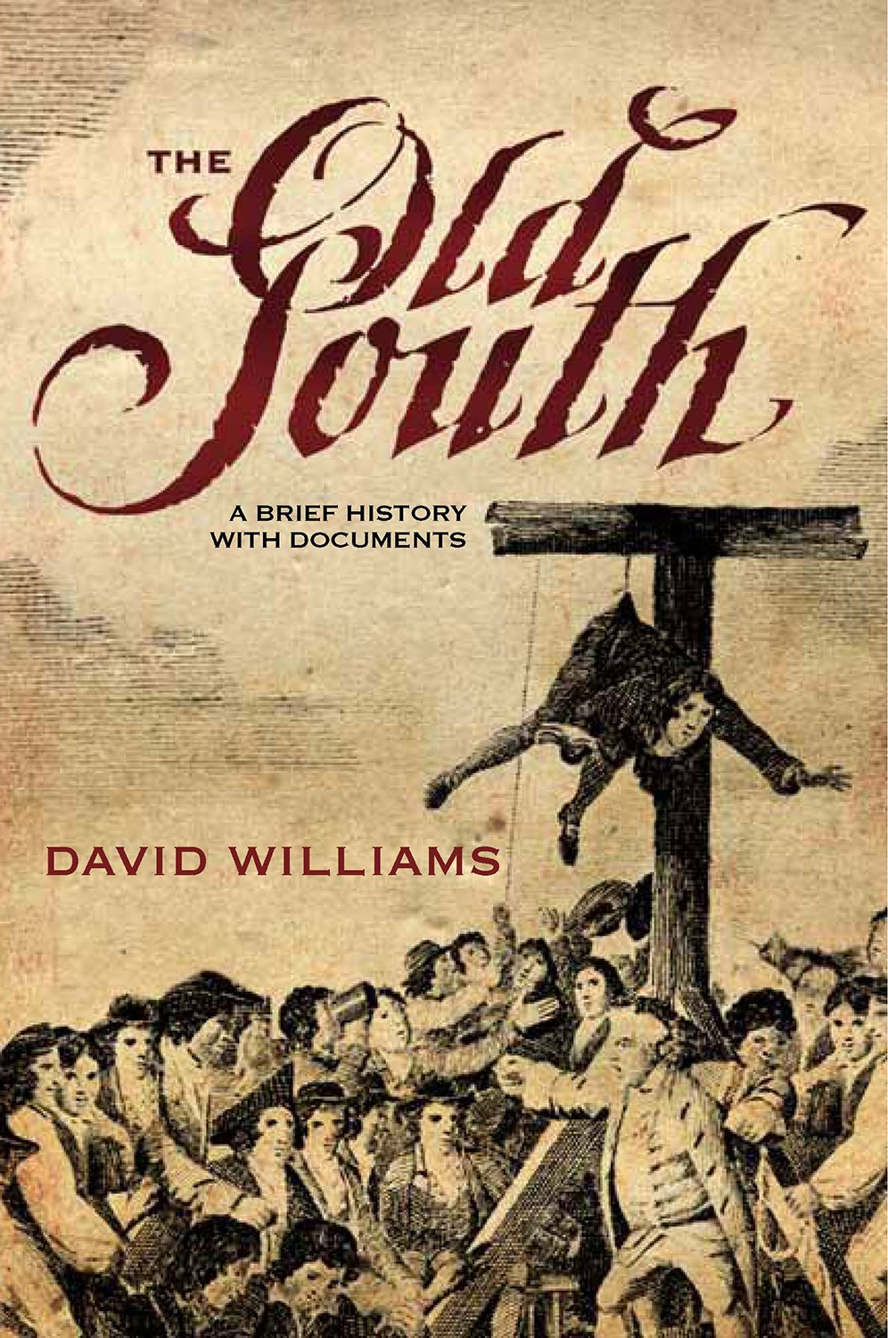 The Old South: A Brief History with Documents pdf epub
