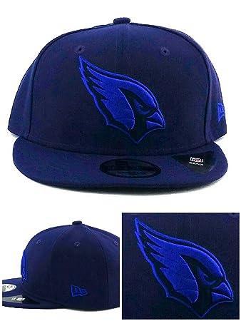 classic fit 34430 7424c ... order new era arizona cardinals az 9fifty alternate navy royal blue  snapback hat cap 84a59 054c2